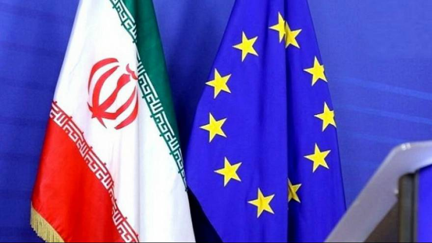 ایران از نهایی شدن ساز و کار تجاری اروپا استقبال کرد