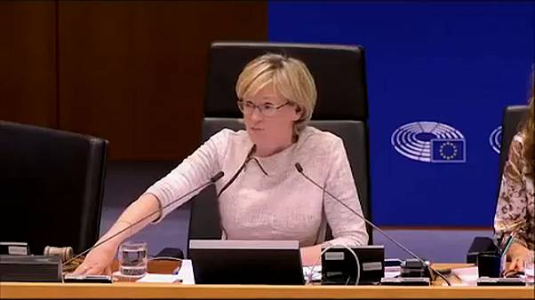 Irish MEP tells colleagues to be respectful, they're not in UK Commons