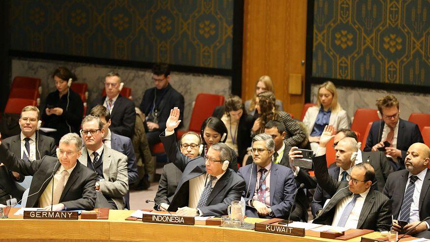 Οι αντιδράσεις Κύπρου και Τουρκίας για το ψήφισμα του ΟΗΕ