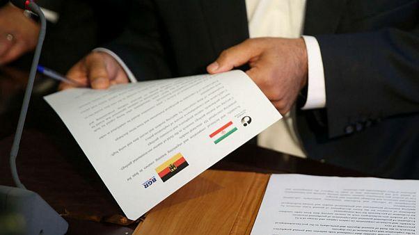 سرپرست آلمانی کانال مالی اروپا با ایران کیست؟