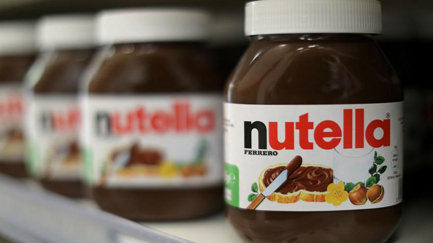 Why France is making supermarkets hike the price of Nutella and other big brands | Euronews explains