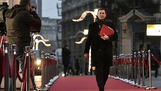 Ministro britânico aborda adiamento do Brexit