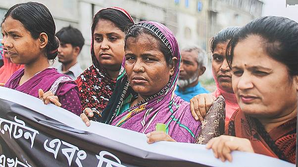 Bangladesh's garment factories must never become death traps again | View