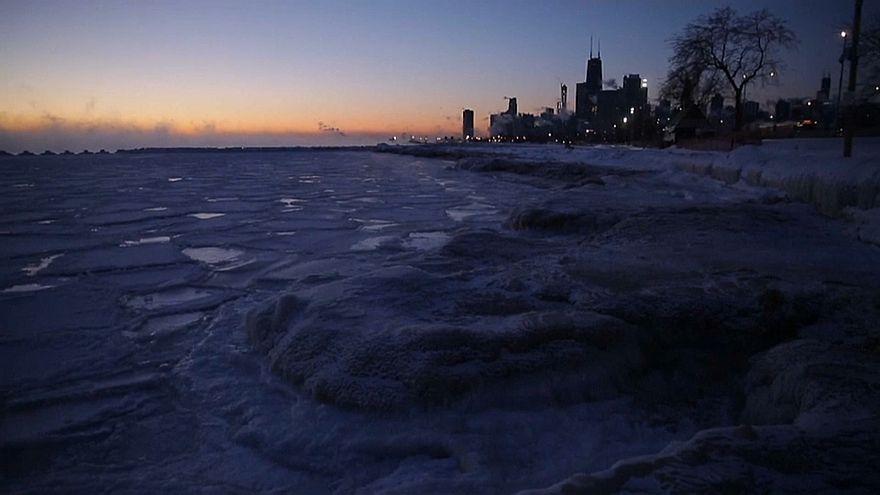 صورة من شيكاغو