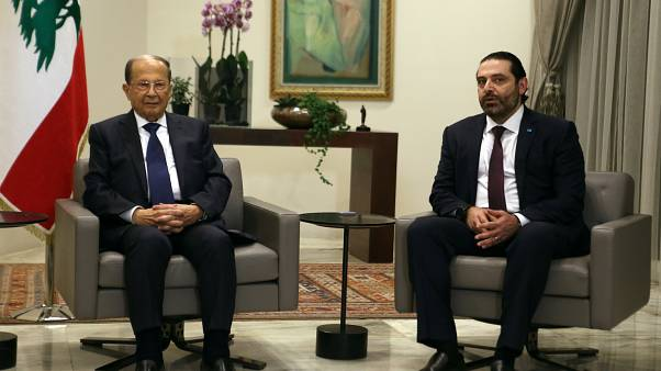 وأخيرا .. ولادة حكومة جديدة في لبنان بعد ثمانية أشهر من الجمود