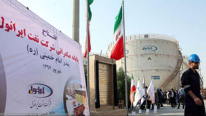 فدراسیون صنایع آلمان: ساز و کار تجارت با ایران در درازمدت جواب نمیدهد