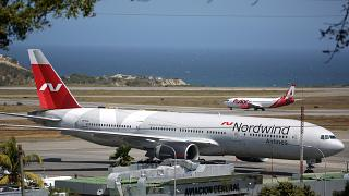 Did a Russian passenger plane jet off from Caracas with Venezuelan gold? | #TheCube