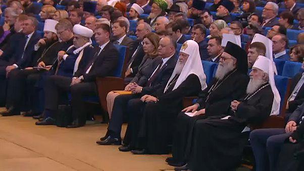 Az egyházszakadás is csak a Moszkva és Kijev közti harc egy újabb állomása