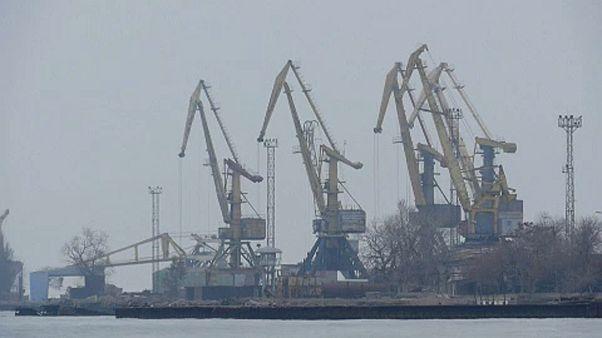 Ουκρανία - Ρωσία: Μυστήριο με την εξαφάνιση πλοιάρχου