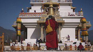 وكالة التعاون الدولي اليابانية تساعد بوتان على تجنب الكوارث الناتجة عن الزلازل