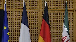 بیانیه مشترک فرانسه، بریتانیا و آلمان درباره کانال ویژه تجارت با ایران