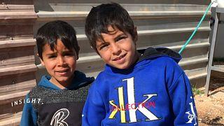 Zaatari, el último refugio del exilio sirio