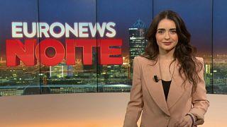 Euronews Noite 31.01.2019