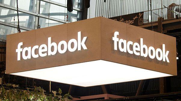 فیسبوک ۷۸۳ صفحه و حسابکاربری مرتبط با مواضع رسمی ایران را مسدود کرد