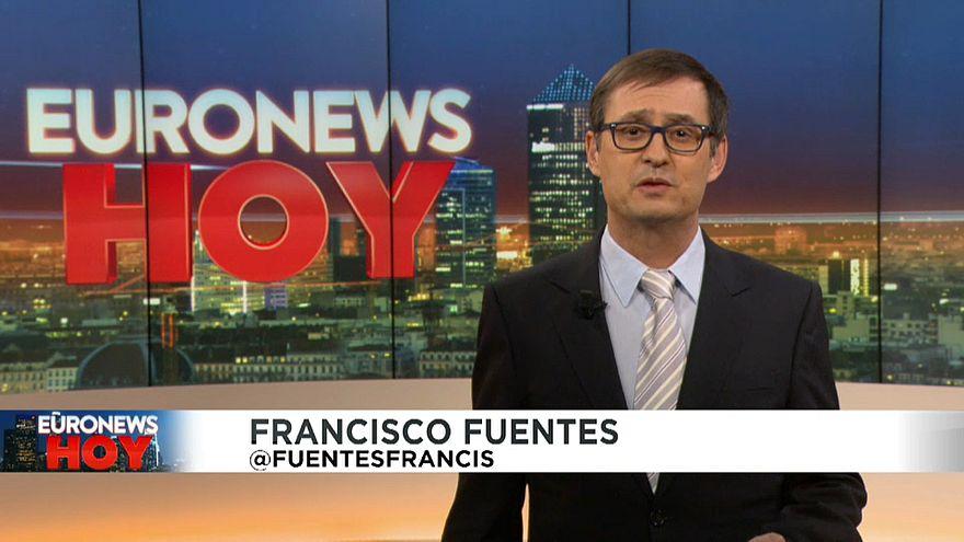 Euronews Hoy 31/01: Las claves informativas del día