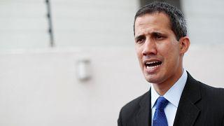 Venezuela : L'UE confirme son soutien à Guaido