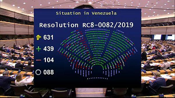 Az EP megbuktatná Madurót