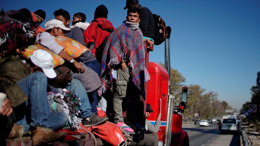 فخ لمن يسهيل بقاء مهاجرين بصفة غير قانونية في الولايات المتحدة