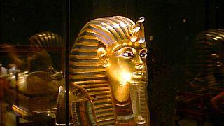 Video: Tutankamon'un mezarını bekleyen tehlike: 'Büyü' mü yoksa 'gerçek' mi?
