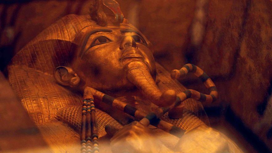 بعد نحو عقد على إغلاقه من أجل أعمال الترميم.. إعادة فتح قبر توت عنخ آمون في مصر