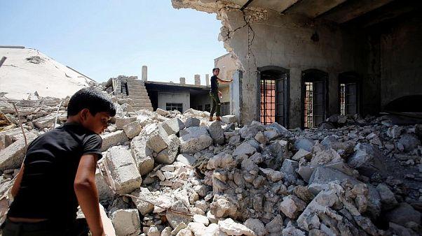 الموصل - العراق