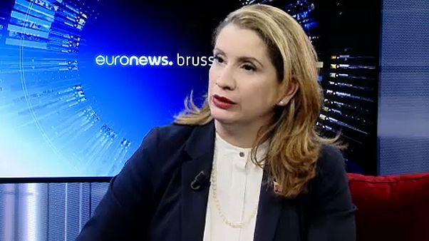 «Θέλει η ΕΕ να οδηγήσει τη χώρα σε πόλεμο;», πρέσβης Βενεζουέλας