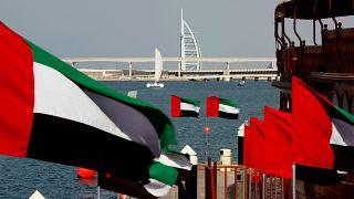 الإمارات تنفي تجسسها على أمريكيين