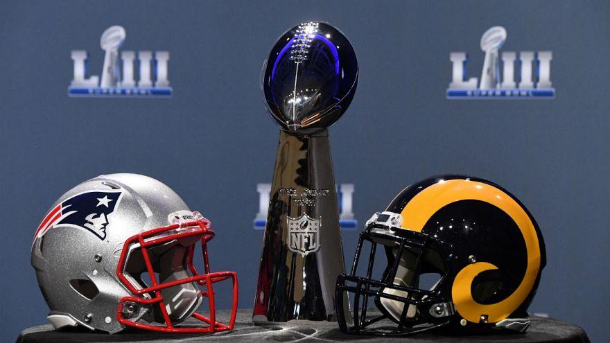 Super Bowl: 1,5 milliárd forint egy rövid reklám