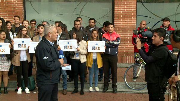 RSF pide a la ONU que ataje los ataques a la prensa en Venezuela