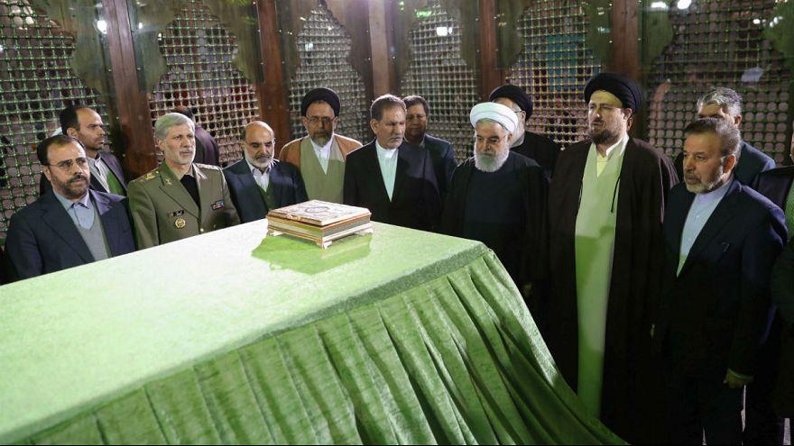 پیام پمپئو به ایرانیان به مناسبت چهل سالگی انقلاب: شکست خوردید
