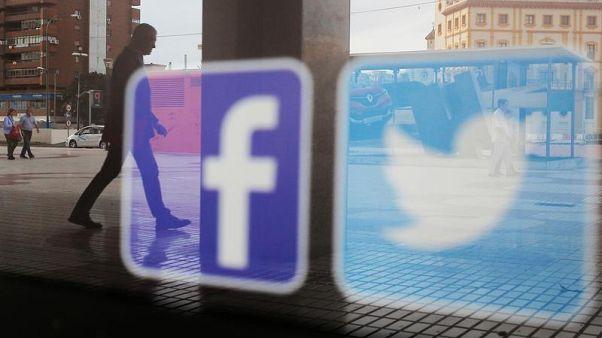 Facebook и Twitter заблокировали сотни аккаунтов, связанных с Ираном, Россией и Венесуэлой