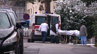 H1N1 wütet: Schon 45 Grippetote in Kroatien