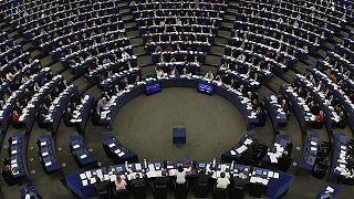 Nem támogatta a néppárti jelentést a Fidesz-frakció az EP-ben