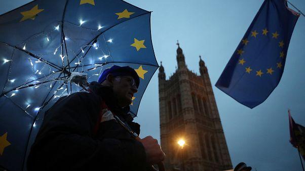 EU announces visa-free travel for UK citizens — even with no deal