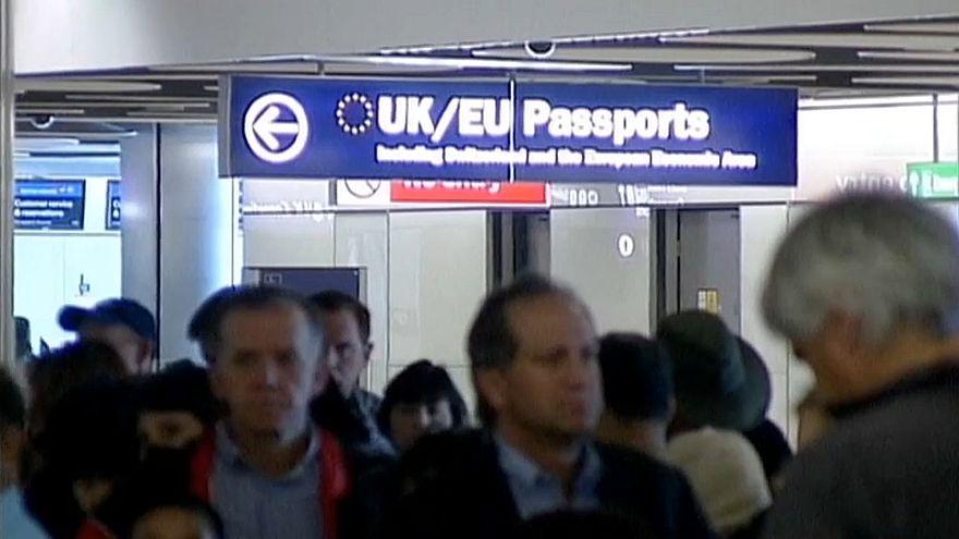 Brexit: Britânicos poderão circular no espaço Schengen sem visto