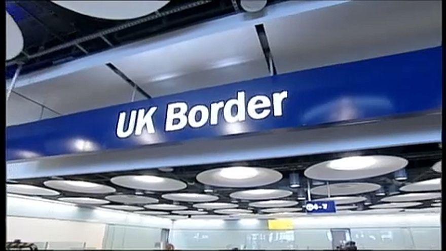 وثيقة تسهّل دخول البريطانيين إلى الاتحاد الأوروبي وتثير حفيظة الحكومة