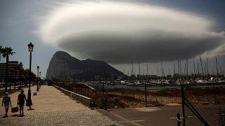Brexit-Streit: Ist Gibraltar wirklich eine britische Kolonie?