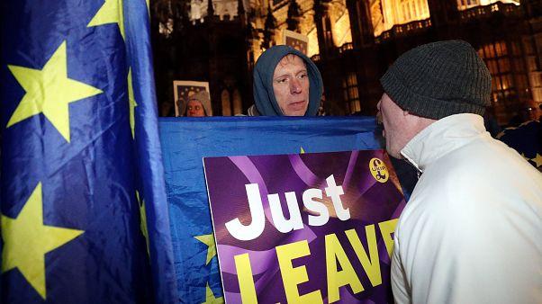 90 ημέρες χωρίς βίζα οι Βρετανοί στην Ε.Ε. ακόμη και σε άτακτο brexit