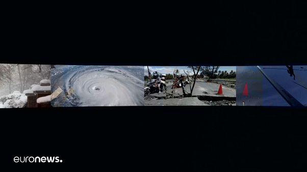 A hét képei (január 27-31.)