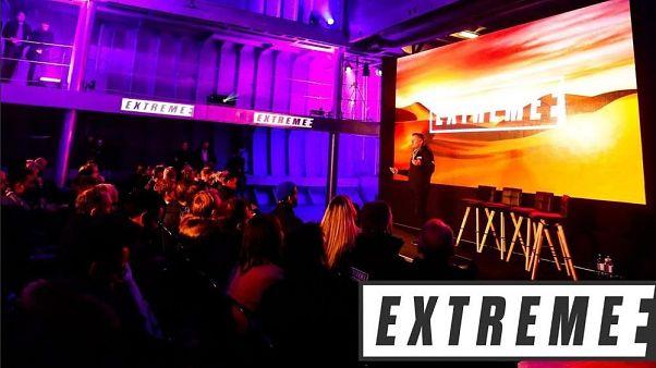 Extreme E: Todo-o-terreno em defesa do ambiente