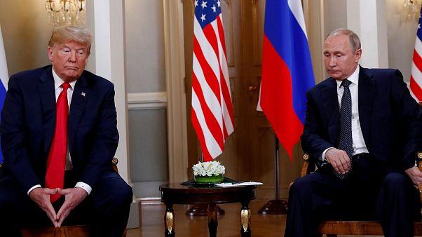 معاهدة القوى النووية.. برلين تطالب موسكو بالالتزام والأخيرة تشكك بنوايا واشنطن