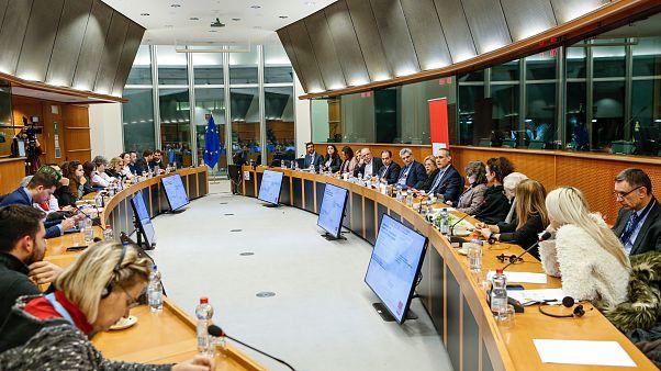 Προτεραιότητα οι μεταφορές στην πολιτική συνοχής της ΕΕ