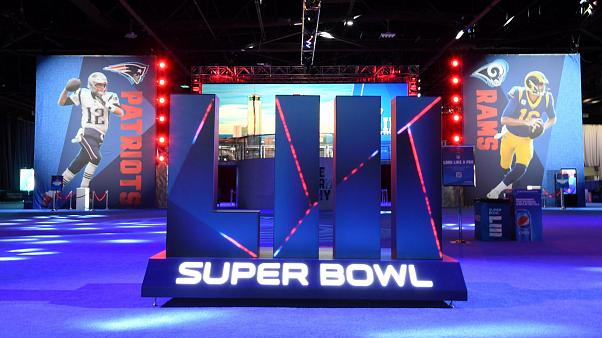 La Superbowl calienta motores