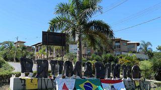 Βραζιλία: Υγροποίηση η αιτία της θραύσης του φράγματος