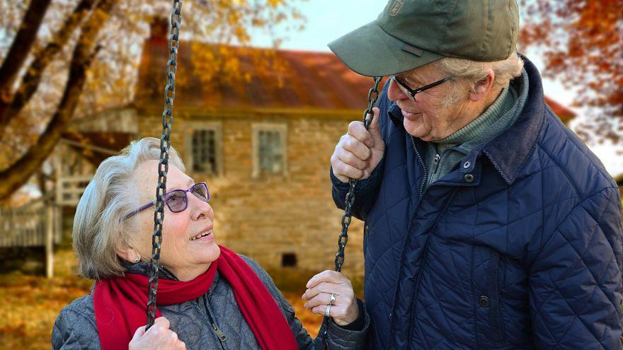 العلاقة الحميمة عند كبار السن مهمة