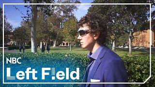 Are universities discriminating against men? | NBC Left Field