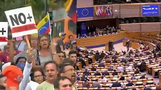 State of the Union: Venezuela moves and deciphering the EU