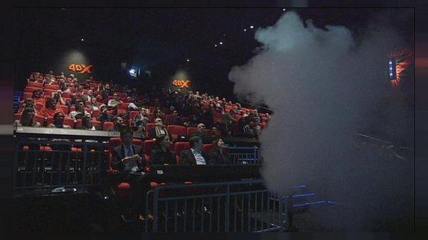 Türk sineması, Avrupa'da ortak yapım sinema filmi üretiminde son sıralarda
