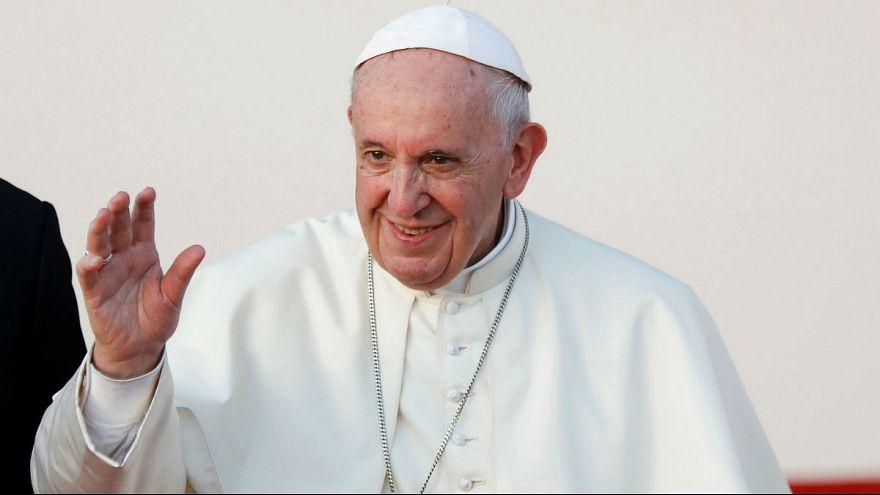 نخستین پاپ در عربستان؛ پاپ فرانسیس به ریاض سفر می کند