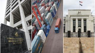 Video: Merkez Bankası enflasyon hedeflemesinde başarılı mı? Fed kararı Türkiye'yi nasıl etkileyecek?